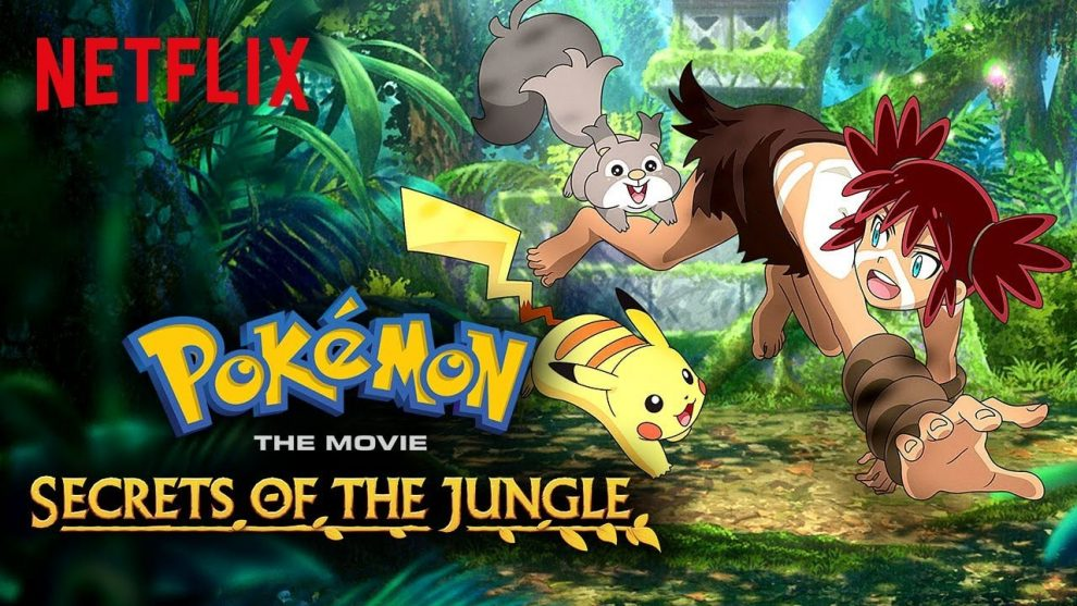 Download Pokemon Movie 23 in Hindi