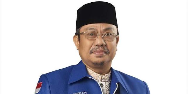 Mantan Bendum Muhammadiyah yang Juga Ketua PAN Jateng, Suyatno Meninggal Dunia
