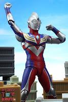S.H. Figuarts -Shinkocchou Seihou- Ultraman Tiga Multi Type 17