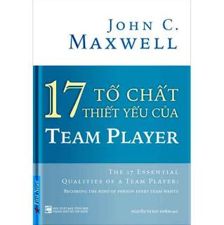 Sách - 17 tố chất thiết yếu của team player - FirstNews ebook PDF EPUB AWZ3 PRC MOBI