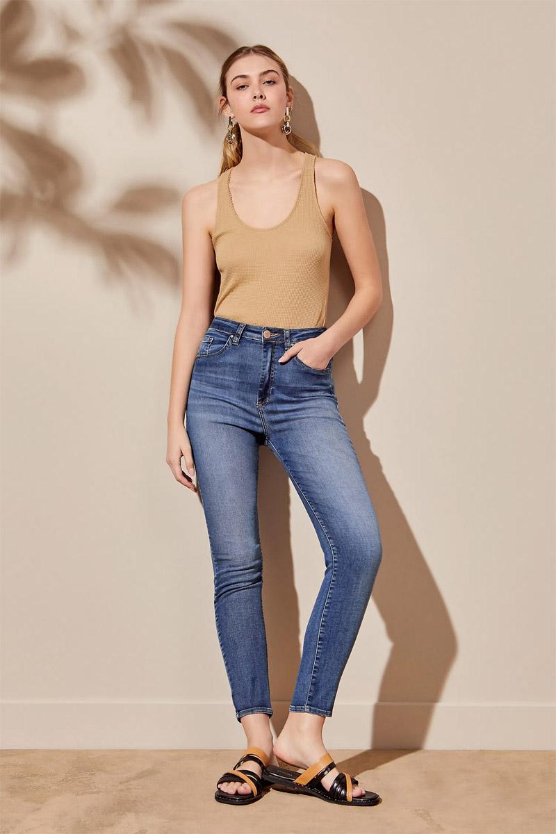 ropa de mujer jeans 2022