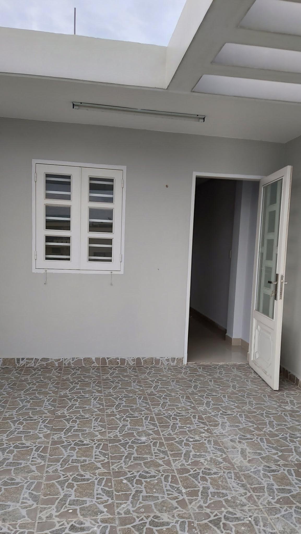 Bán nhà Mặt tiền Quận 6 khu Cư xá Phú Lâm D. Nhà đẹp đúc 3,5 tấm