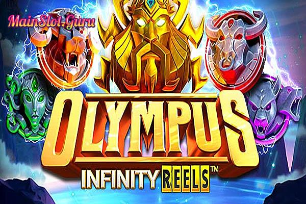 Main Gratis Slot Demo Olympus Infinity Reels Relax Gaming