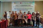 Prodi Administrasi Publik Fisip USU Sukses Selenggarakan Konferensi International