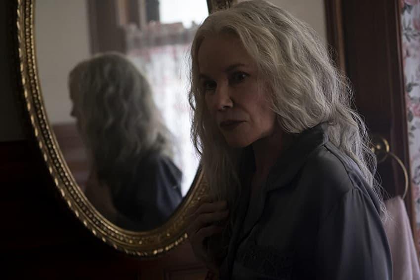 Рецензия на фильм «Поместье» - восьмую часть антологии «Добро пожаловать в Блумхаус»