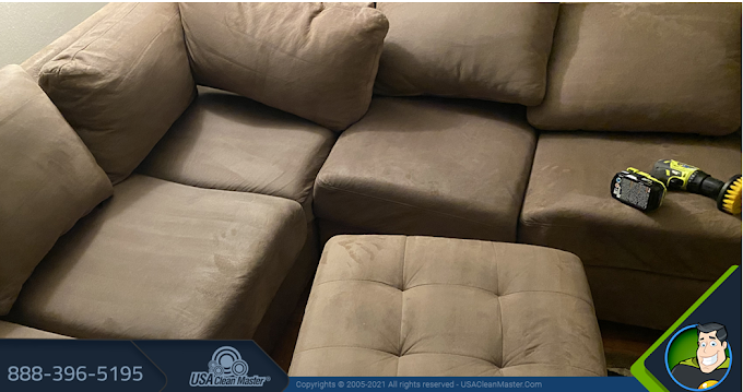 This sofa cleaning service can invariably mesmerize you