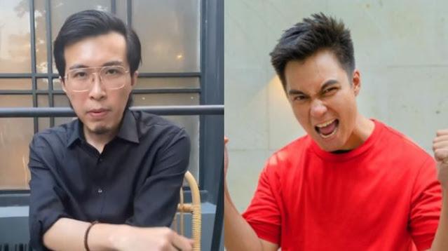Teguran Keras Dokter Tirta ke Baim Wong, Suka Buat Konten Bagi-bagi Harus Tanggung Risiko
