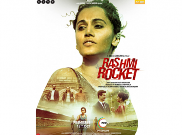 Rashmi Rocket 2021 Full Movie Download