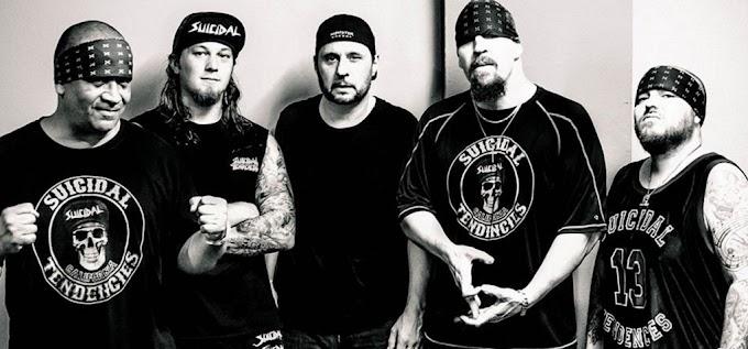 Deshabilitan la cuenta de instagram de Suicidal Tendencies por el nombre de la banda