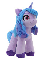 My Little Pony Izzy Moonbow Plush by YuMe