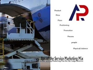 8Ps of the Service Marketing Mix  |   Ideal Discussion Before Writing Air Cargo Marketing Plan
