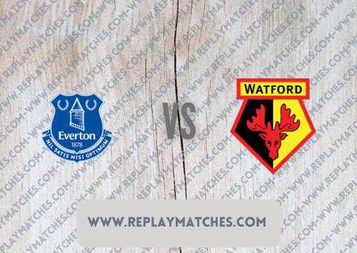 Everton vs Watford Full Match & Highlights 23 October 2021