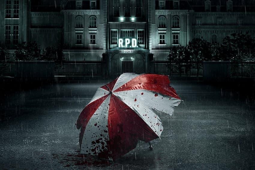 Чистый ужас! Sony показала трейлер хоррора «Обитель зла: Раккун-Сити», новой экранизации Resident Evil