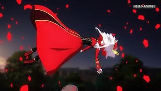 タクトオーパスデスティニー アニメ 2話 | コゼット 運命 Destiny | takt op.Destiny