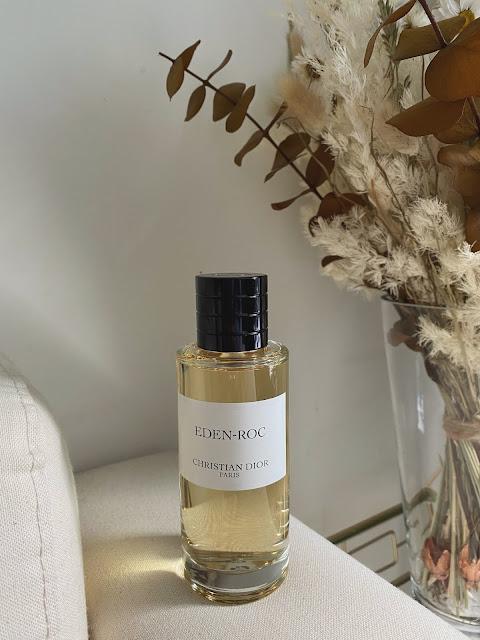 La Collection Privée Christian Dior Cap Eden Roc: A quick review