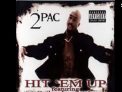 Music: 2pac ft Outlawz - Hit em up (throwback songs)