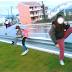 Ιωάννινα:92 Γιαννιώτες κρούουν  τον κώδωνα κινδύνου  στους τοπικούς άρχοντες  για την  επικινδυνότητα της  Κενάν Μεσαρέ !