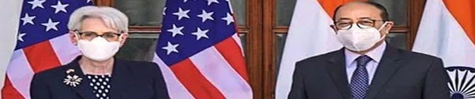 India Shares Its Concerns With US On Pakistan's Role In Nurturing Anti-India Terror Groups In Afghanistan