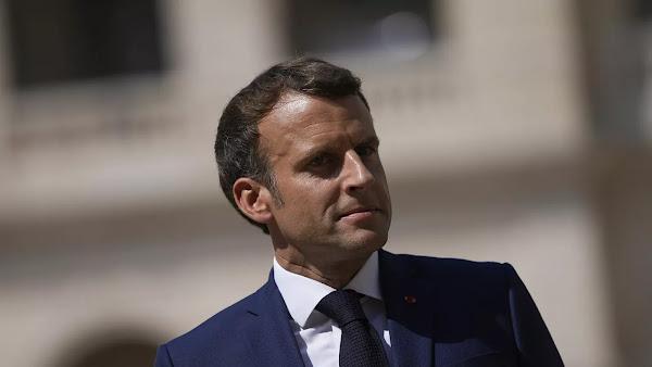 [VIDEOI] « Capitaliser sur la société civile africaine » : E. Macron sur les pas du département d'État américain?
