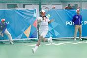 Tim Tenis Jawa Timur Sapu Bersih Medali Emas Papua