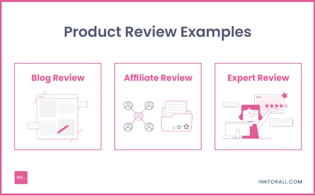 How to Write Perfect Product Review
