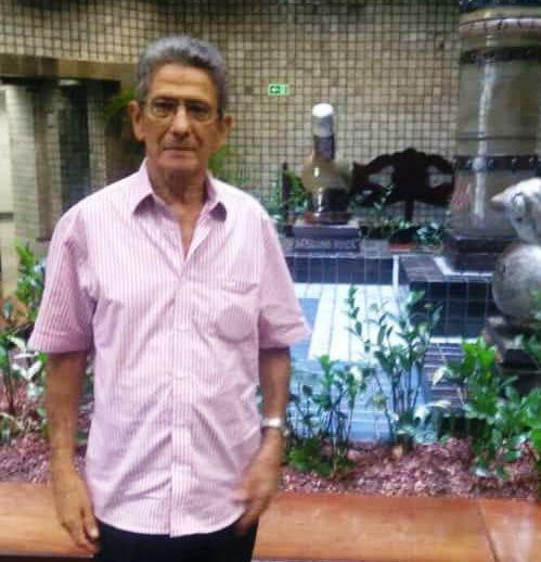 Nota de pesar pelo falecimento do senhor Wilson Ferreira Barbosa