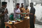 Lurah Pekojan Kukuhkan Budiyanto Sebagai Ketua RT Terpilih
