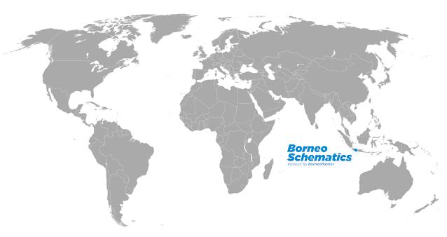 BorneoSchematics Marketing & Sales Head Office