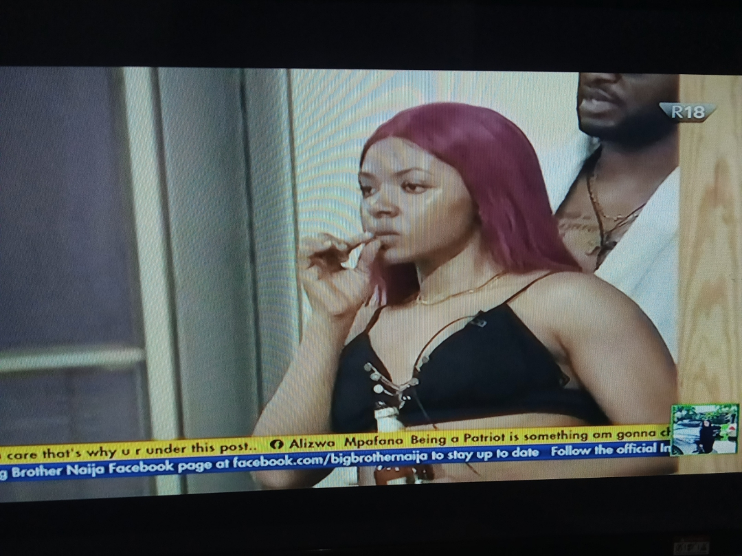 BBNaija Week 10: Pictures and video from final Friday night's party, Liquorose was the highlight of the party