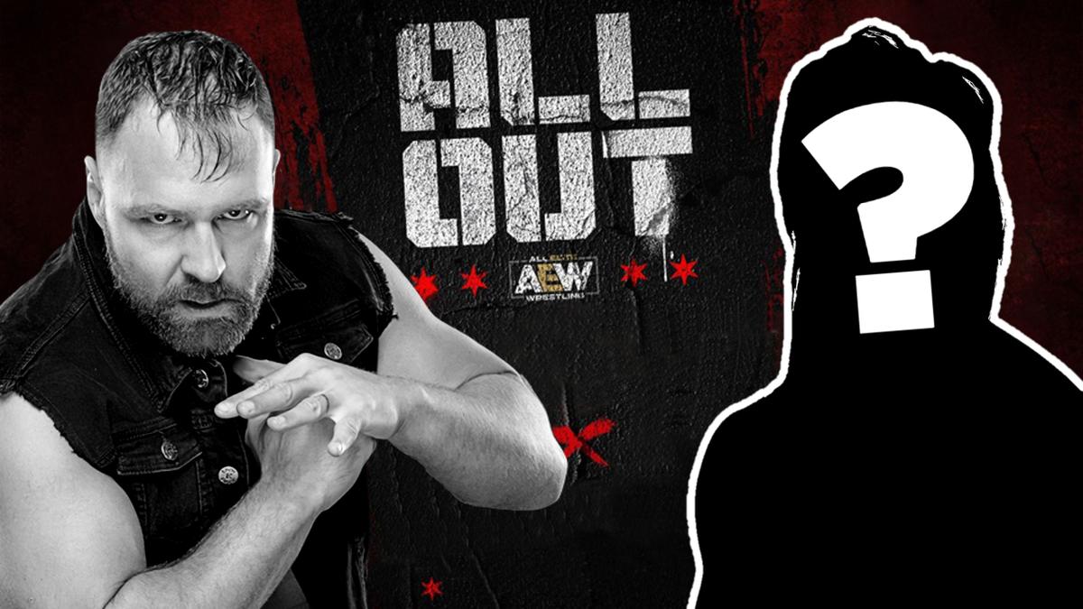 Jon Moxley vs. Hiroshi Tanahashi não deve acontecer no AEW All Out 2021