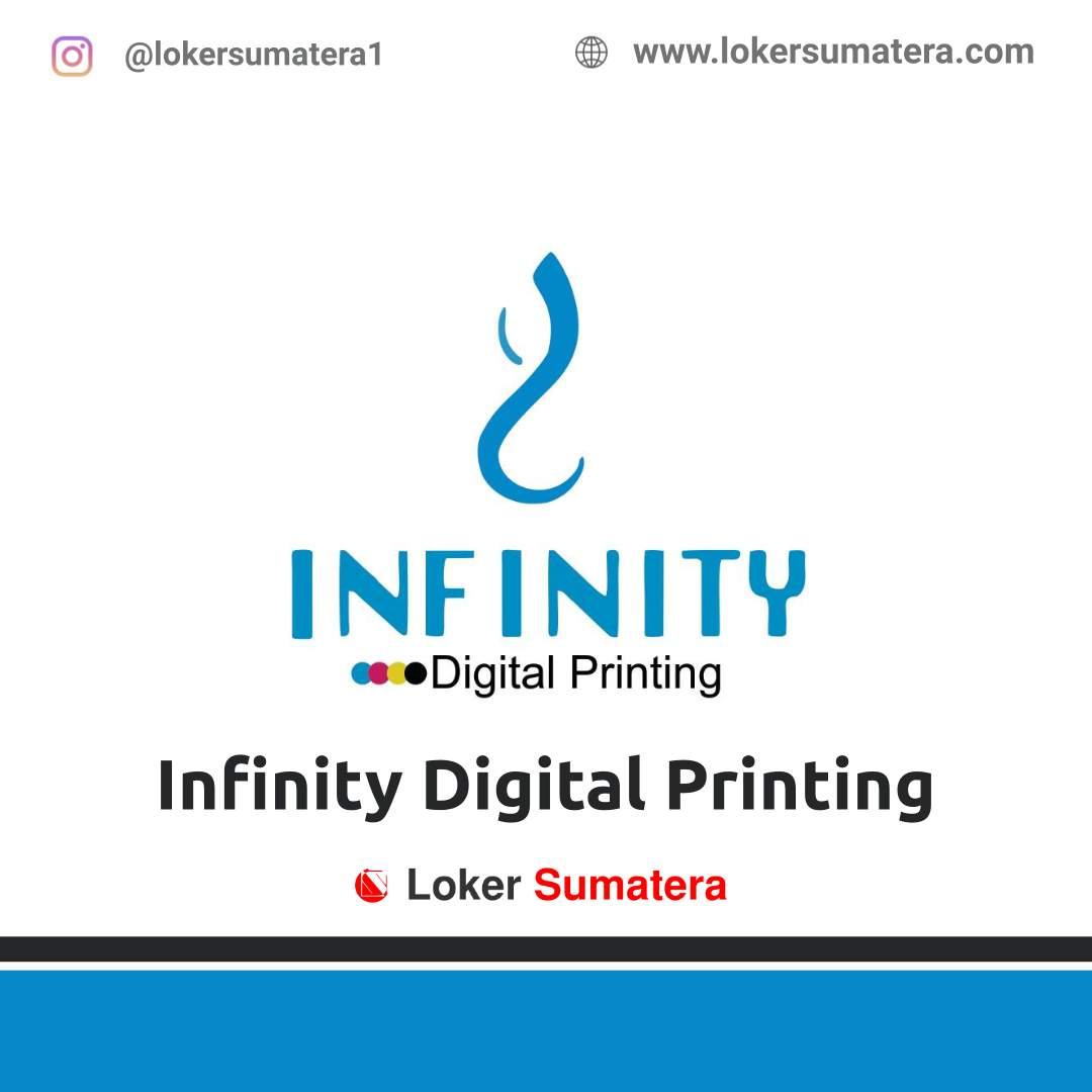 Infinity Digital Printing Pekanbaru