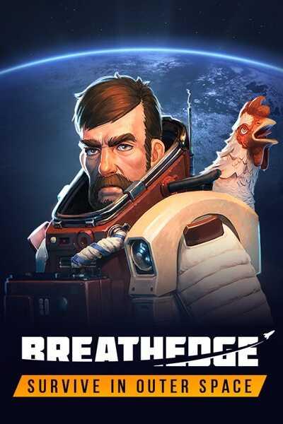 โหลดเกมส์ [Pc] Breathedge: The Leia Center   เกมส์เอาชีวิตรอดในอวกาศ