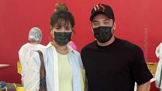 wesley safadao esposa indiciados vacinacao irregular