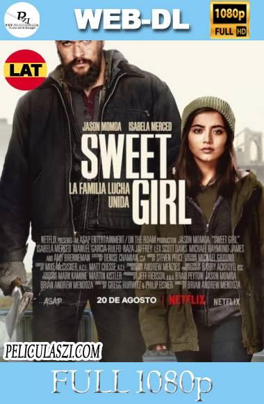 Sweet Girl (2021) Full HD WEB-DL 1080p Dual-Latino VIP