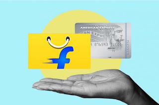 AMERICAN EXPRESS FLIPKART