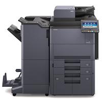 Kyocera Taskalfa 7052ci Printer