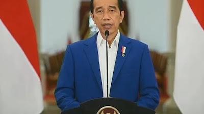 Wow! Jokowi dan Dua Tokoh Indonesia Ini Masuk Top 50 Tokoh Muslim Berpengaruh di Dunia