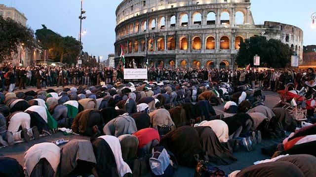 Islam Diprediksi Jadi Agama dengan Pengikut Terbanyak pada 2075