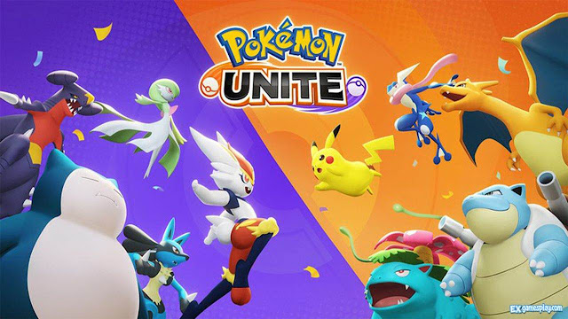Pokemon Unite Review - New MOBA Full of Very Cute Characters