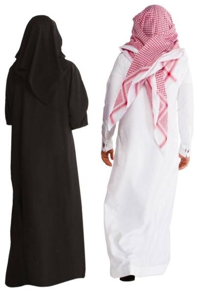 Expat woman uses expired Saudi sister's identity, spends 19 years in Saudi Arabia.
