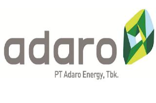 Lowongan Kerja PT Adaro Energy Tingkat SLTP Sederajat Bulan Oktober 2021