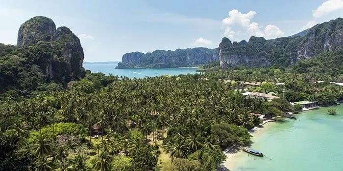 Railay - Thailand