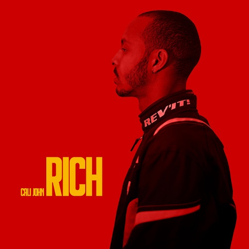 Cali John - Rich (Rap) [Download]