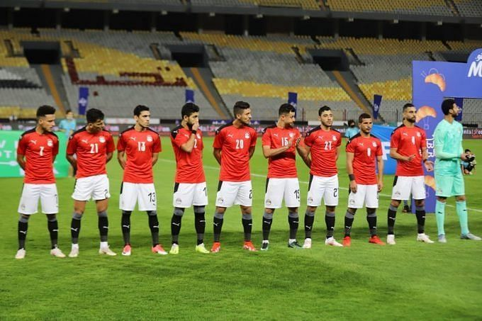 مشاهدة مباراة مصر وليبيا بث مباشر