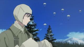 月とライカと吸血姫 第1話 ミハイル・ヤシン Mikahil Yashin CV.日野聡   Tsuki to Laika to Nosferatu