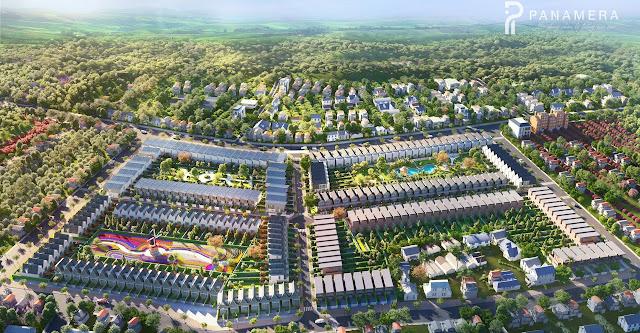 Tại sao dự án Panamera Bảo Lộc lại thu hút nhà đầu tư sau dịch ?