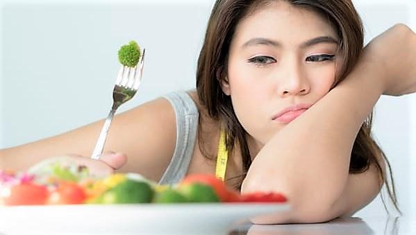 Apa Akan Jadi Jika Korang Kurang Makan Buah Dan Sayur?