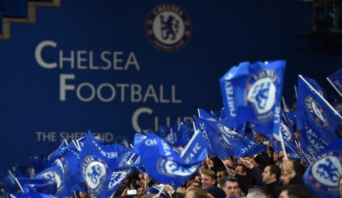 Download Chelsea Anthem/Song MP3: Blue is the colour, football is the game
