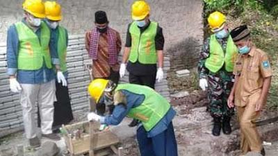 Pemko Sawahlunto Bangun 97 Rumah Tidak Layak Huni Melalui BSPS Tahun Ini