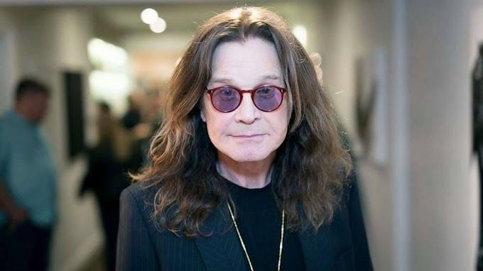 Ozzy Osbourne agradece a Satanás por protegerlo del Covid